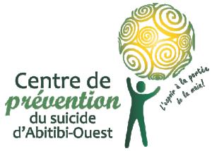 Centre de prévention du suicide d'Abitibi-Ouest